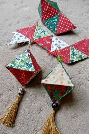 850 best crafts ornaments images on crafts