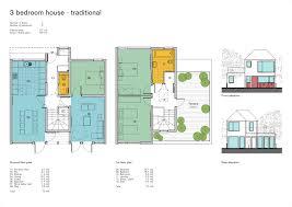 modern eco house design uk