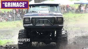 1979 Ford Truck Mudding - grimace