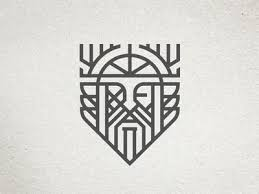 Simple Norse Tattoo   odin icon icons tattoo and vikings