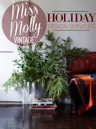 decorating services packages miss molly vintage