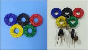 make key rings images How to make a key holder jpg