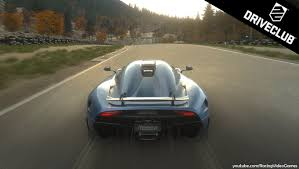 newest koenigsegg driveclub koenigsegg regera gameplay new fastest car ps4