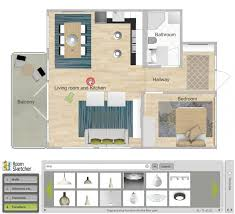floor planner free the 3 best free interior design softwares that anyone can use