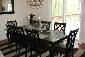 espresso dining room set dining room tables dining table set modern dining table as