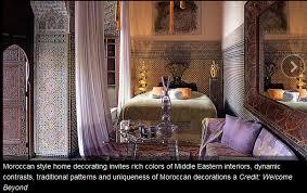 moroccan style home decor 51 most inspiring moroccan style interiors moroccan furniture los