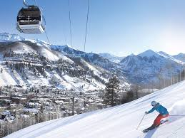 the most luxurious ski resorts to visit this winter business insider