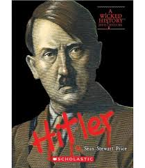 adolf hitler biography middle school adolf hitler scholastic library publishing