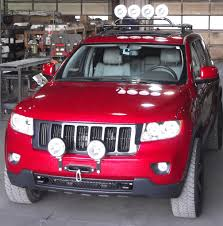 2012 jeep liberty light bar 201x jeep grand cherokee with gobi roof rack and light bar vroom