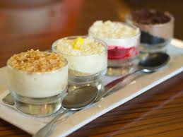 gallery we try all the desserts at the olive garden serious eats