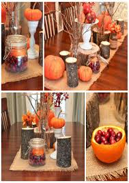 easy thanksgiving table centerpiece ideas natural thanksgiving decorations my web value