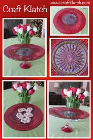 craft klatch diy nail polish cake stand craft how to