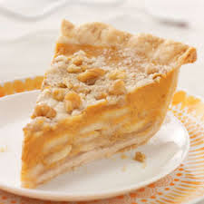 most popular thanksgiving pies of the hawk