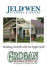 Jeldwen Patio Doors Jeld Wen Windows Grogan Building Supply