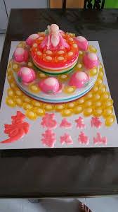3d agar agar jelly cake home facebook