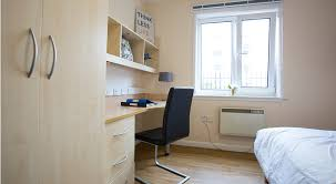 En Suite Bedroom Student Accommodation Manchester Student Flats Manchester