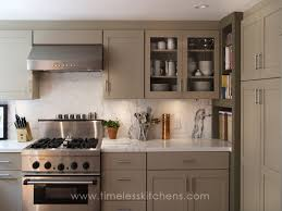 Timeless Kitchens Custom Kitchen Cabinetry San Francisco - Kitchen cabinets san francisco