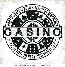 design a vintage logo free vintage logo design vintage casino logo design grange vector