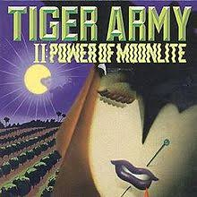 army photo album tiger army ii power of moonlite