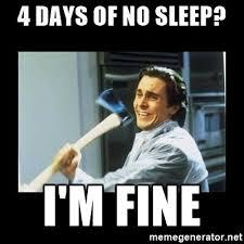 Sleep Deprived Meme - the best sleep memes on the internet right now good morning