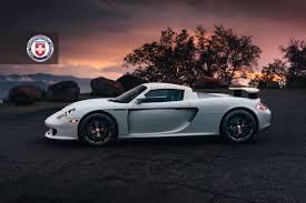 Porsche 918 Carrera Gt - graham rahal u0027s porsche carrera gt full hre shoot rennlist