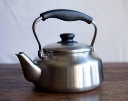 sur la table tea kettle 10 timeless tea kettles kitchn