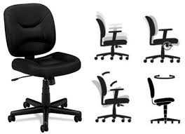 Computer Desk Chair The Best Reviewed Armless Office Chairs Fit For Special People Needs