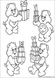 108 care bears 4 images care bears coloring