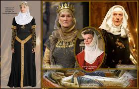king of queens halloween costume eleanor of aquitaine take back halloween