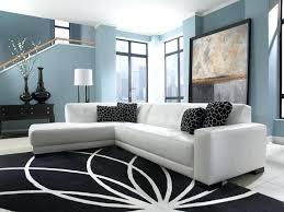 White Leather Sleeper Sofa with Chaise Lounges White Sectional Sofa Dark Grey Gray Sleeper Sofas