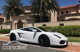 car sales lamborghini used lamborghini cars for sale in australia carsales com au