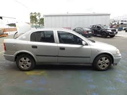 holden wreckers brisbane 2004 holden astra total parts plus