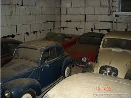 Barn Finds Cars Man Finds A Treasure Trove Of Classic Cars In Abandoned Barn