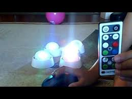 duracell led puck lights 5 duracell capstone led puck lights unboxing video youtube