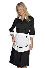 uniforme femme de chambre hotel blouse femme de chambre et tenue service d étage