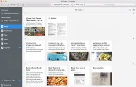 Best Resume App For Mac 2016 by Best Touch Bar Apps For Macbook Pro Imore