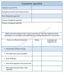 performance appraisals template loan agreement templates