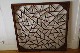 wood lattice wall wood lattice panels best house design wood lattice