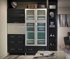 BiFold Cabinet Doors Kitchen Craft Cabinetry - Bifold kitchen cabinet doors
