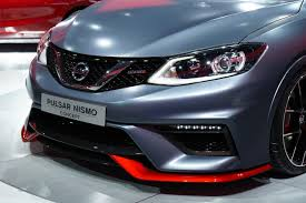 silver nissan rogue 2014 the nissan pulsar nismo concept joins the family