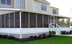 new screen room for your home by wendel home center wendel home