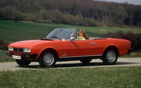 peugeot 504 coupe peugeot 504 cabriolet desktop wallpapers hd