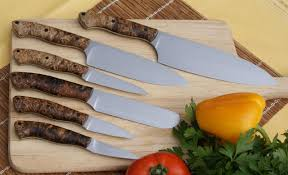 how to make kitchen knives andrzej woronowski custom knives janusz yahoo bladowski kitchen