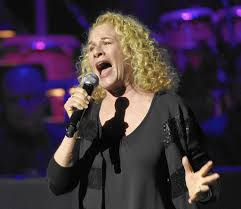 Carol King by Carole King Opens Up About U0027beautiful U0027 U2014 And The Muellers
