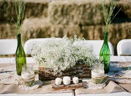 Log Centerpiece Ideas by 81 Best Wedding Decorations Images On Pinterest Dream Wedding
