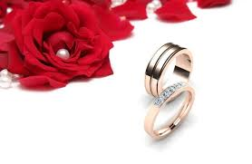 goldfinger wedding rings your surrey wedding magazine wedding news five minutes with julie