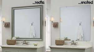 How To Remove Bathroom Mirror Bathroom Ceiling Remove Glued Mirrors Wall Removing A Mirror