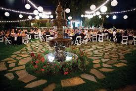 Outdoor Wedding Venues San Diego San Diego U0027s Best Outdoor Wedding Venues 5 Lake Oak Meadows The