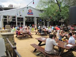 Top Bars Dallas Katy Trail Ice House Has Awesome Barbecue Cravedfw