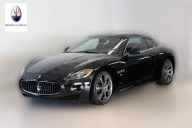 maserati quattroporte coupe pre owned inventory maserati of alberta